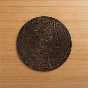 Casablanca Round Placemat