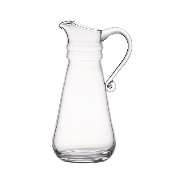 Caspar Pitcher