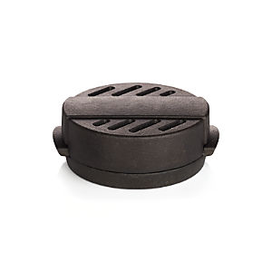 Cast Iron Cheese Baker