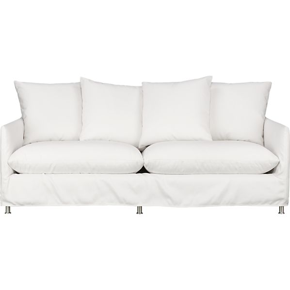 Catalina Apartment Sofa with Legs