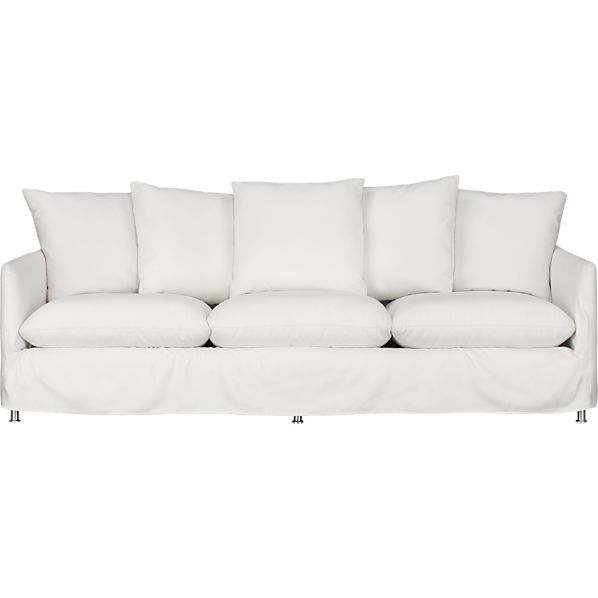 Catalina Sofa with Legs