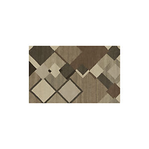 Cauble Neutral 5'x8' Rug