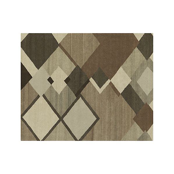 Cauble Neutral 8'x10' Rug