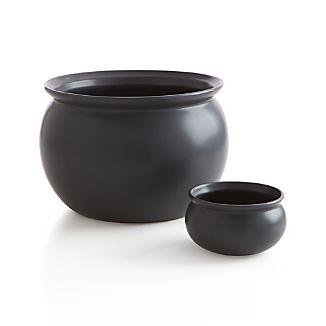 Cauldron Bowls