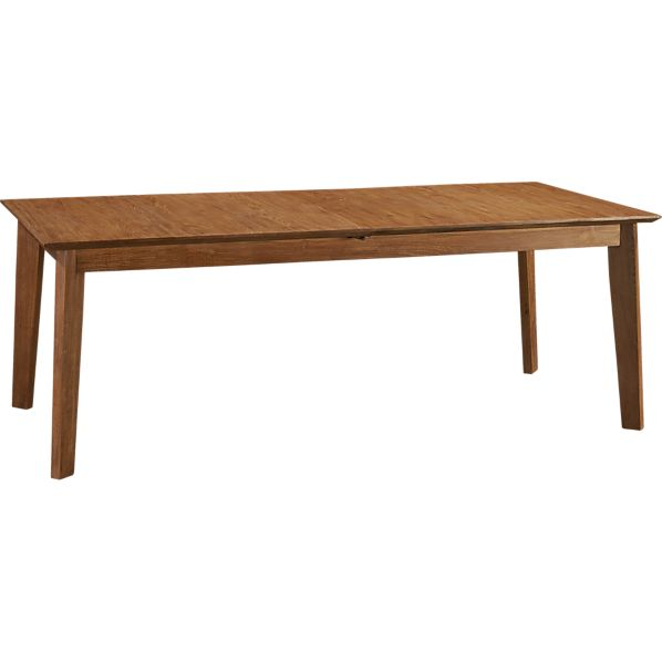 Cayman Extension Dining Table