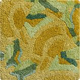 """Cecily 12"""" sq. Rug Swatch"""