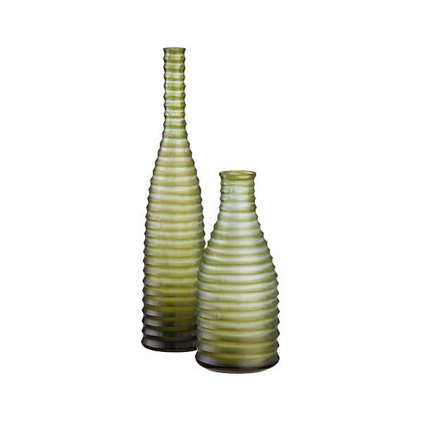 Cedar Bottles