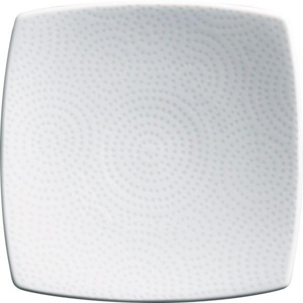 Celadon Small Square Plate