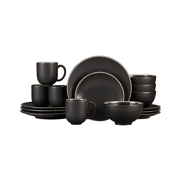 Jars Celeste 16-Piece Dinnerware Set