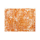 Celosia Orange Rug.