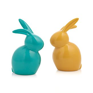 Ceramic Mini Bunnies