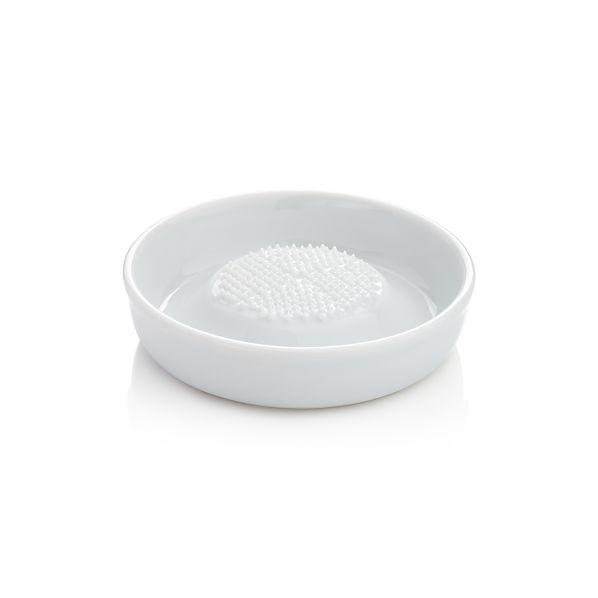 Kyocera ® Ceramic Ginger Grater