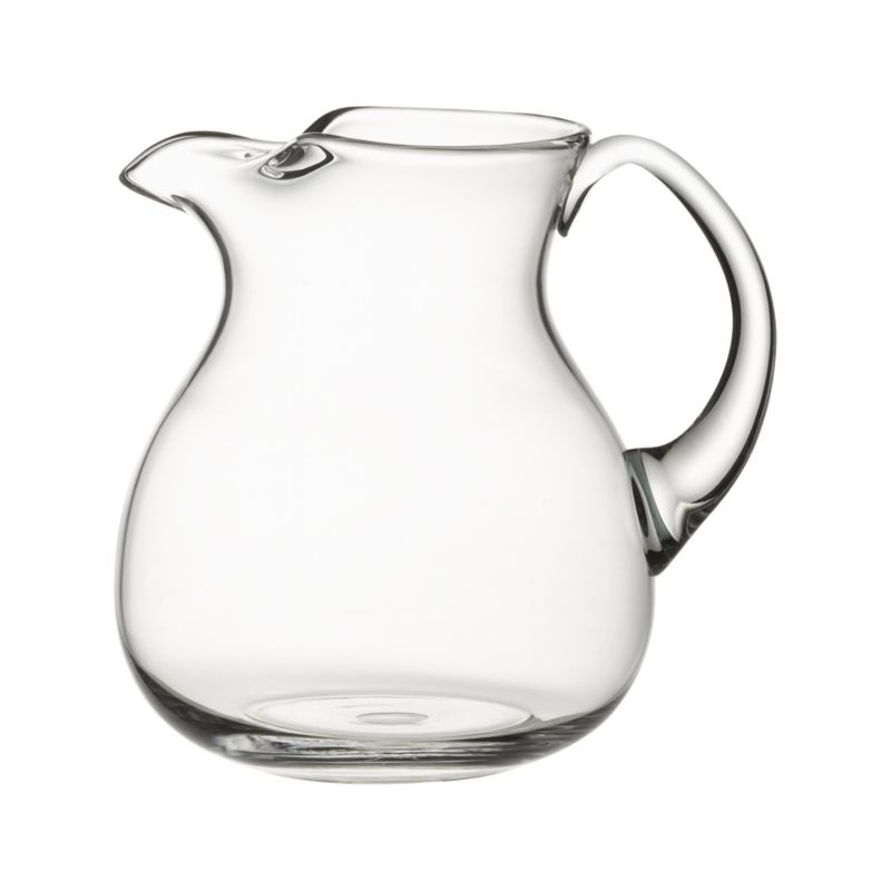 Cha cha pitcher crate and barrel for Pitcher coloring pages