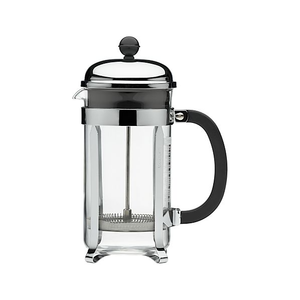 Bodum ® Chambord 34 Ounce French Press | Crate and Barrel