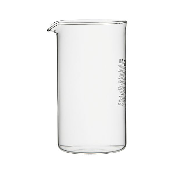 Bodum Coffee Maker Replacement Glass : Bodum Chambord 12 Cup Coffee Maker