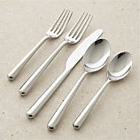 Charlotte 20-Piece Flatware Set