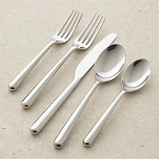 Charlotte 5-Piece Place Setting