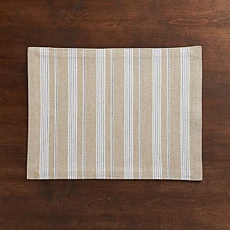 Chatham Stripe Placemat