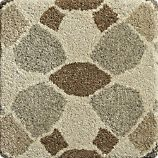 "Chebbi 12"" sq. Rug Swatch"