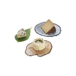 Assorted Cheese Papers Set of 12