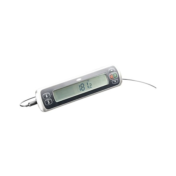 OXO ® Digital Leave-In Thermometer