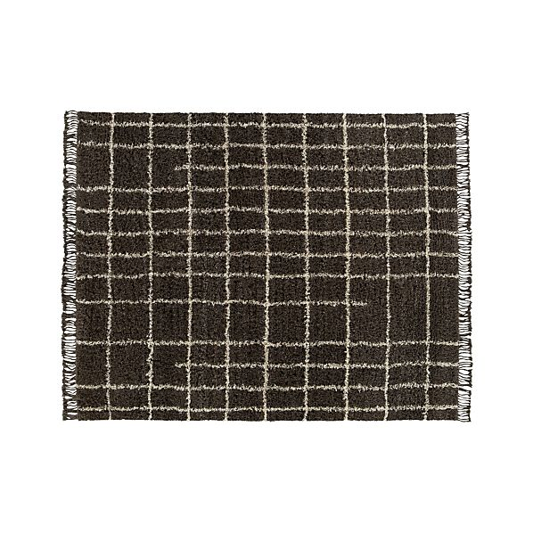 Chester Taupe 8'x10' Rug