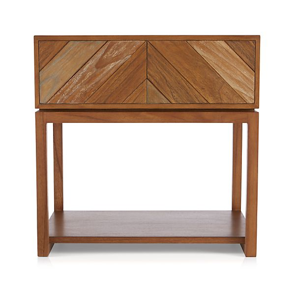 ChevronNightstandS14