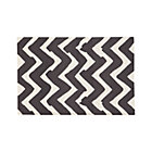 Chevron Outdoor Rug.