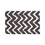Chevron Outdoor 4&#39;x6&#39; Rug