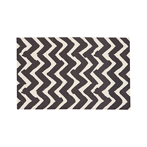Chevron Outdoor Rug