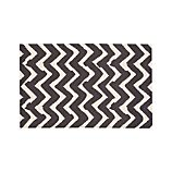 Chevron Outdoor 5'x8' Rug