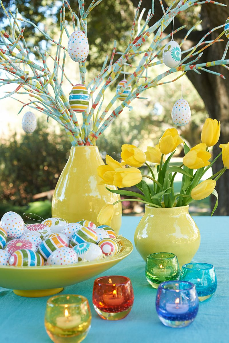 http://www.crateandbarrel.com/special-features/easter/set-of-3-paper-branches/s656975