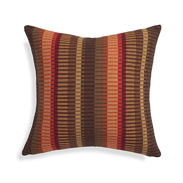 """Chika Spice 20"""" Pillow"""