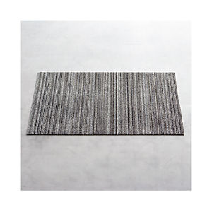 "Chilewich® Birch 36""x20"" Doormat"