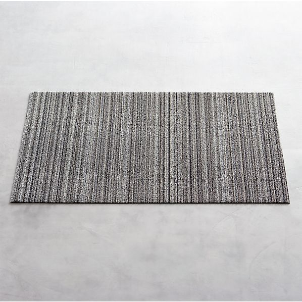 "Chilewich ® Birch 36""x20"" Doormat"