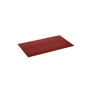 "Chilewich® Red Stripe 20""x36"" Doormat"