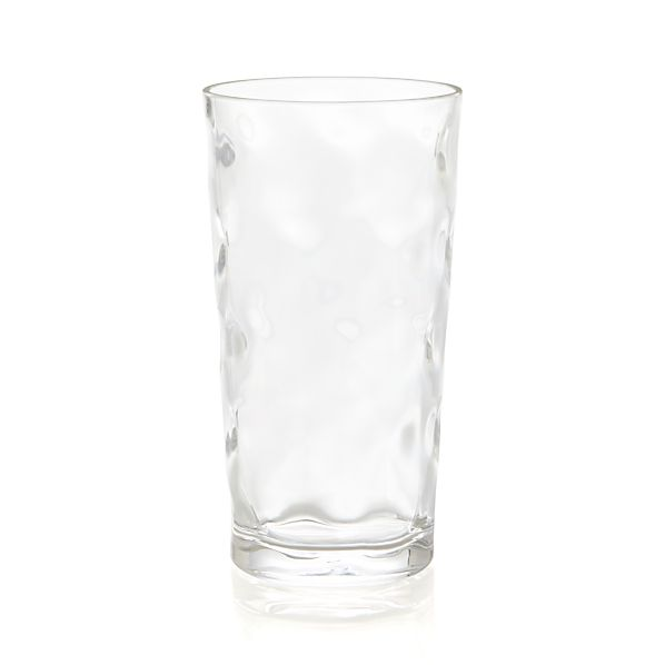 Chill 24 oz. Acrylic Drink Glass