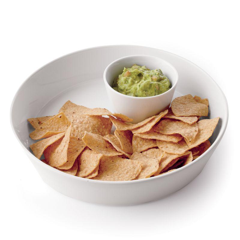 "12.5"" Chip Bowl"
