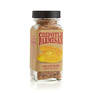 Chipotle Parmesan Corn Cob Seasoning