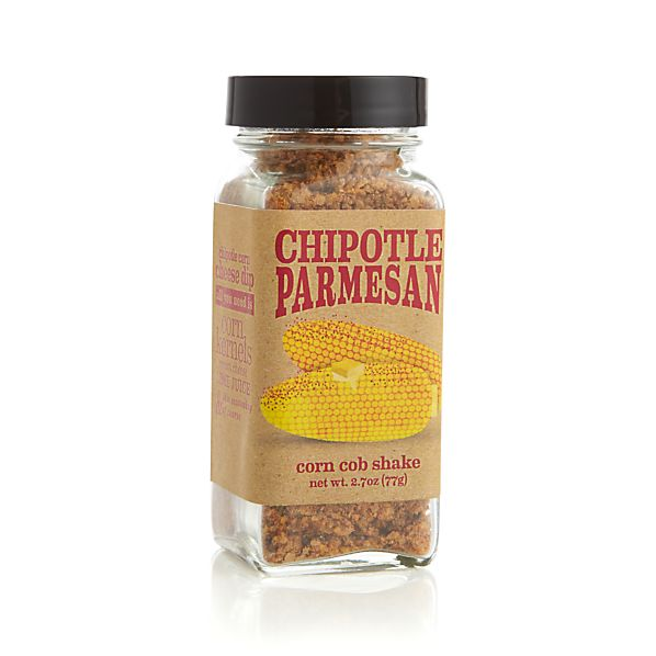 Urban Accents Chipotle Parmesan Corn Cob Seasoning