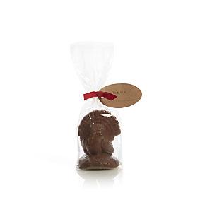 Chocolate Turkey Placecard