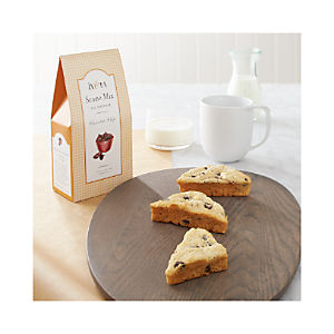 Chocolate Chip Scone Mix
