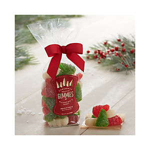Hammond's Candies Christmas Tree Gummies