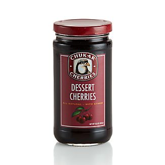 Chukar Natural Dessert Cherries