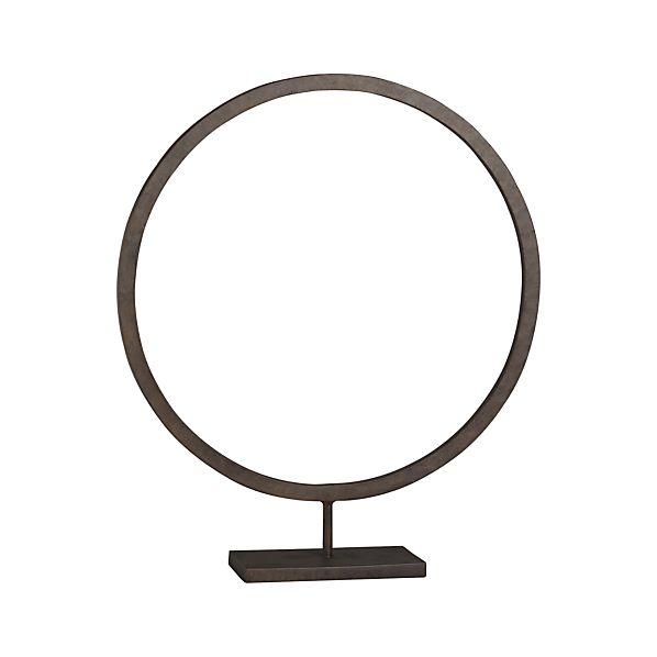 Circlet Stand Medium