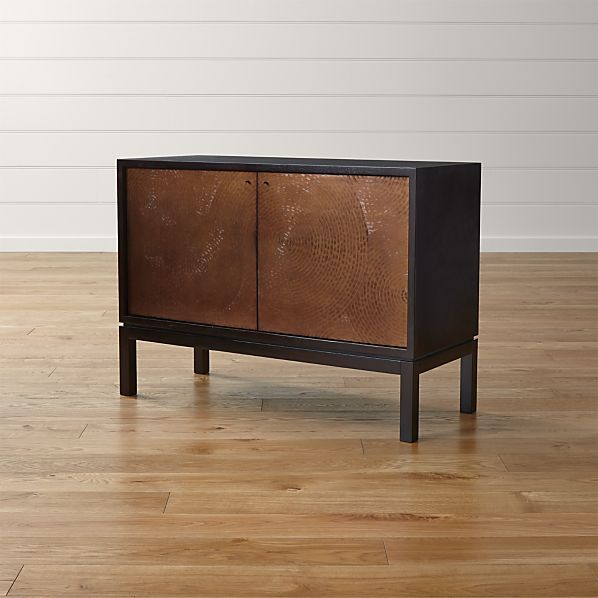 Cirque Two-Door Sideboard