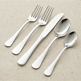 Cirrus 52-Piece Flatware Set