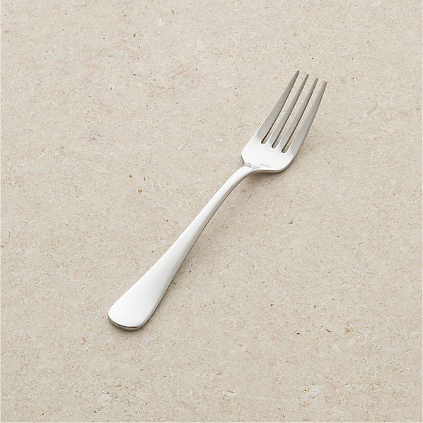 Cirrus Flatware Salad Fork
