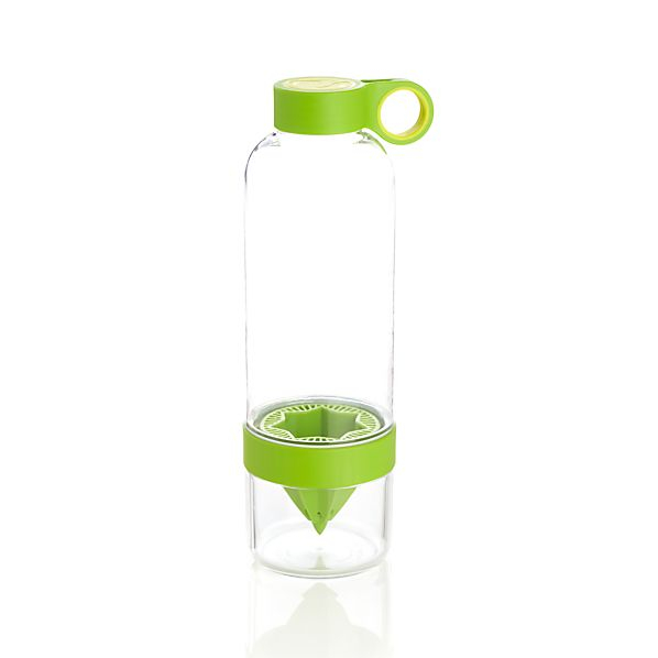 Zing Anything ® Citrus Zinger Water Bottle