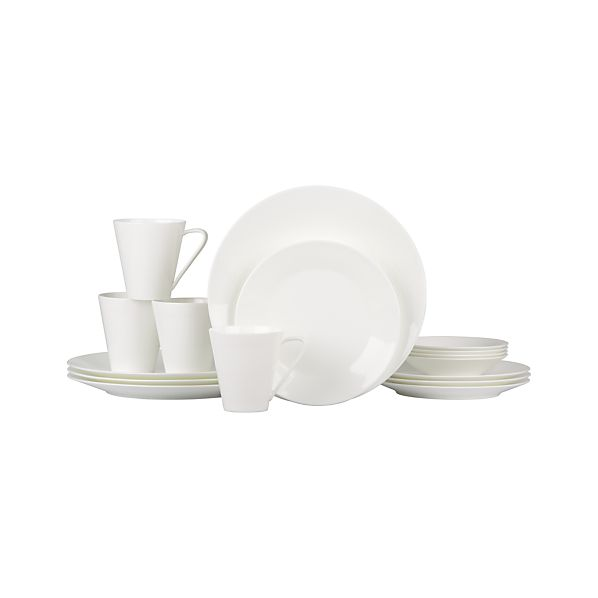 Claire 16-Piece Dinnerware Set